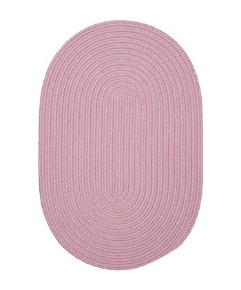 Light Pink Boca Raton Indoor/Outdoor Rug