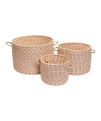 Birch Utility Basket