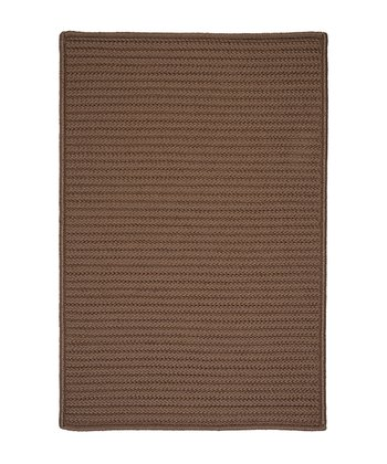 Cashew Simply Home Indoor/Outdoor Rug