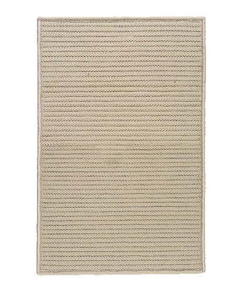 Cuban Sand Simply Home Indoor/Outdoor Rug