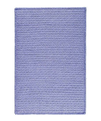 Amethyst Simply Home Indoor/Outdoor Rug