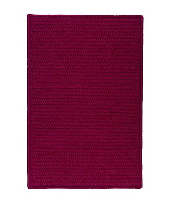 Sangria Simply Home Indoor/Outdoor Rug