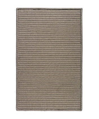 Café Tostado Simply Home Indoor/Outdoor Rug
