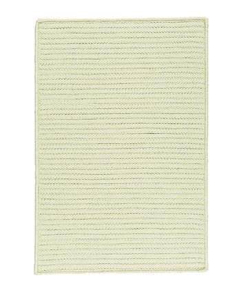 Celery Simply Home Indoor/Outdoor Rug