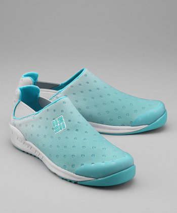 Pacific Rim Drainmaker Slip-On Water Shoe