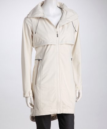 Stone Pearl District Jacket - Women