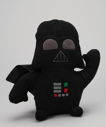 Darth Vader Large Footzeez Plush Toy