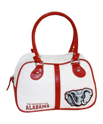 Alabama Crimson Tide Ethel Satchel