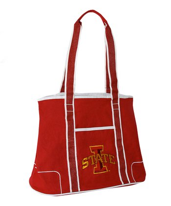 Iowa State Cyclones Hampton Tote