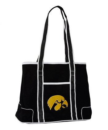 Iowa Hawkeyes Hampton Tote