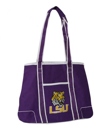 LSU Tigers Hampton Tote