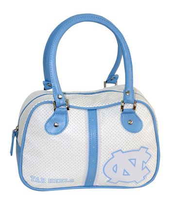 North Carolina Tar Heels Ethel Satchel