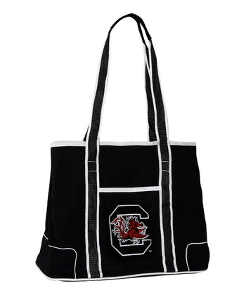 South Carolina Gamecocks Hampton Tote