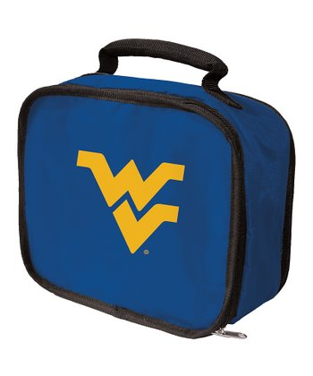 West Virginia Mountaineers Lunch Break Bag
