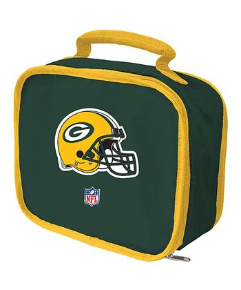Green Bay Packers Lunch Break Lunch Box