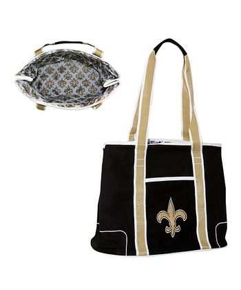 New Orleans Saints Hampton Tote