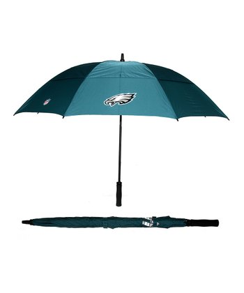 Emerald Philadelphia Eagles Umbrella