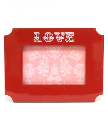 Concepts 'Love' Picture Frame
