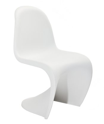 White Swan Kids' Chair