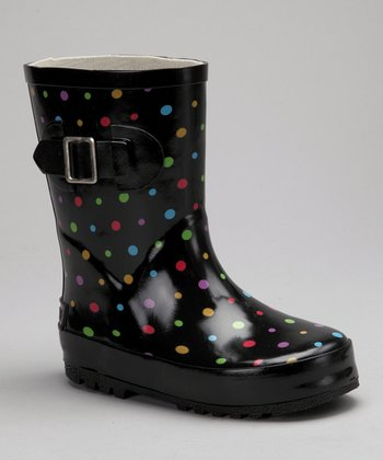 Corky's Footwear Gum Drop Baby Doll Rain Boot
