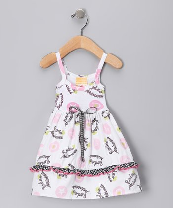 Rodeo Princess Lily Dress - Infant & Toddler