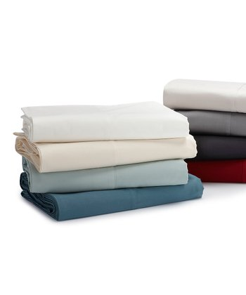 Sateen Organic Flat Sheet
