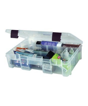 Black Sparkle ProLatch Deep Utility Organizer