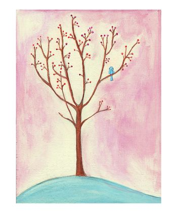 Ashland Tree of Peace Print