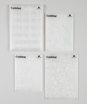 Winter Bundle Embossing Set