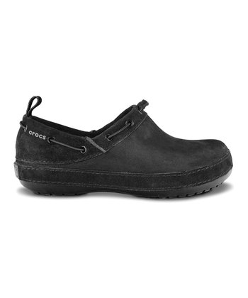 Black Surrey Shoe - Women