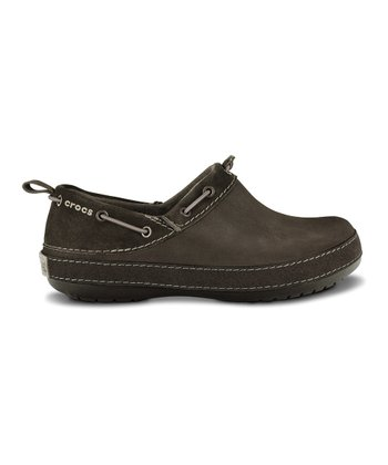Espresso Surrey Shoe - Women