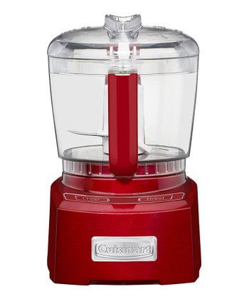Red Elite 4-Cup Chopper/Grinder