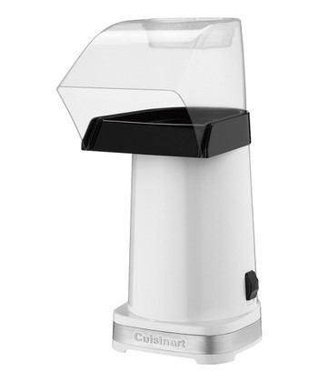 White EasyPop Hot Air Popcorn Maker
