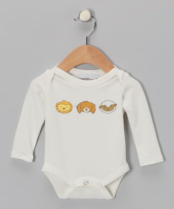 Natural Signature Bodysuit - Infant