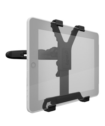 CarGo Car Headrest Mount for iPad