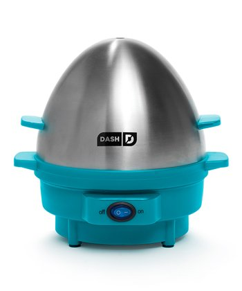 Blue Egg Cooker