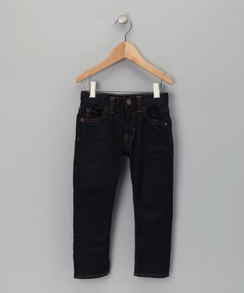 Indigo Houston Slim Fit Jeans - Toddler & Boys