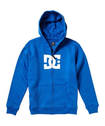 Boys DC Hoodies and Tops