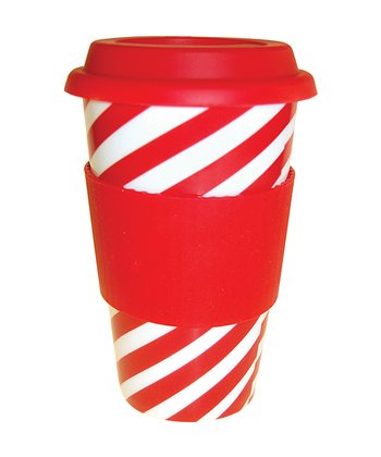 DCI Candy Cane Eco Cup