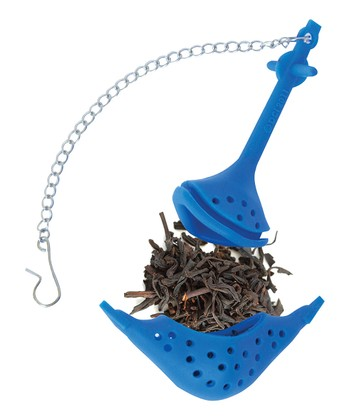 Blue At Sea Tea Infuser