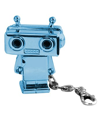 Blue Robot Music Splitter