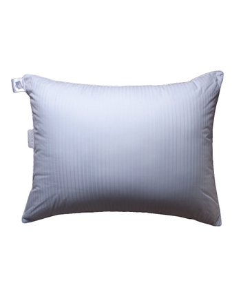 Soft Custom Comfort Down Pillow