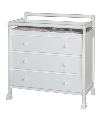 DaVinci Cadence Three-Drawer Changing Table