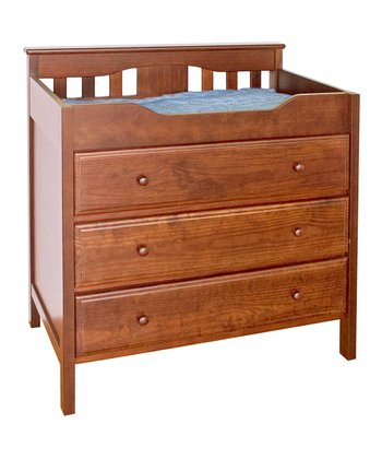 DaVinci Roxanne Three-Drawer Changing Table