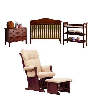 Cherry Bella Nursery Set