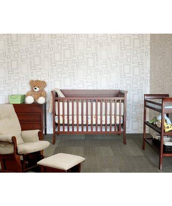 Cherry Ava Nursery Set
