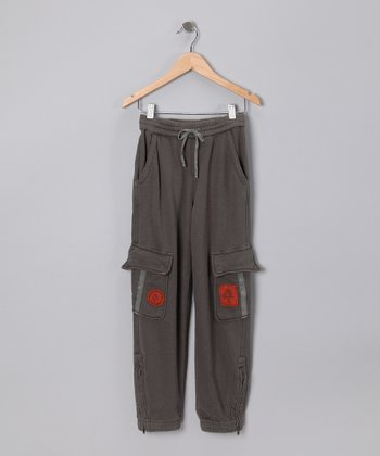 Smoke Tree Cargo Pants - Girls