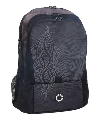 Maori Night Backpack