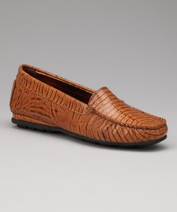 Oak Lizard Holly Loafer