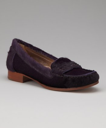 Plum Kristen Loafer